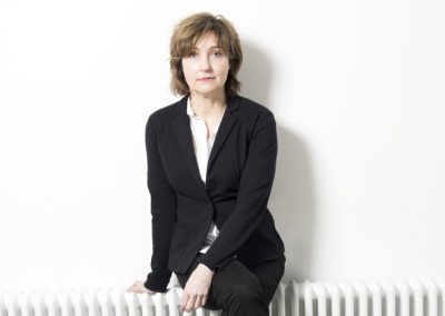 Viv Albertine in conversation