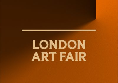 London Art Fair: Edit 2021